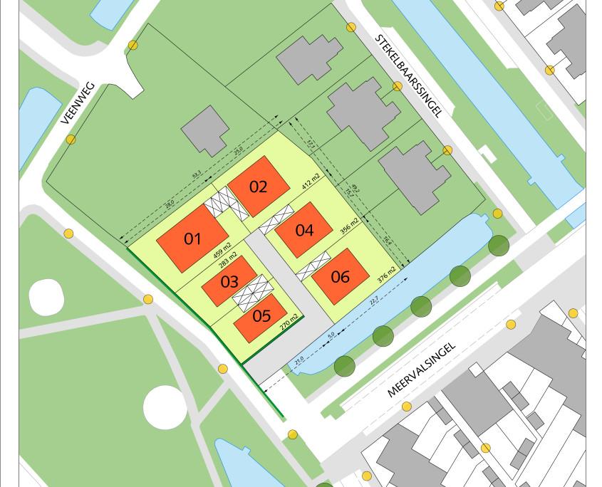 Veenweg - Den Haag - Ik bouw in Den Haag